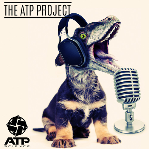 The ATP Project's avatar