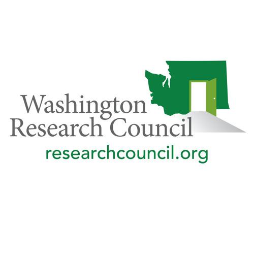 Washington Research Council's avatar