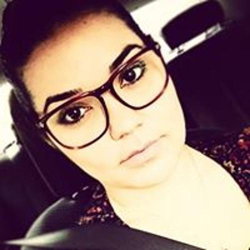 Kaline Carvalho's avatar
