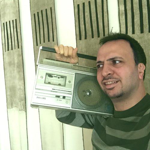 Muhamed Hrani's avatar
