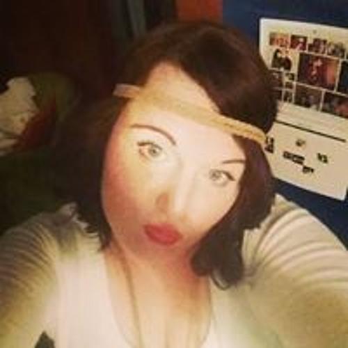 Ally Armstrong's avatar