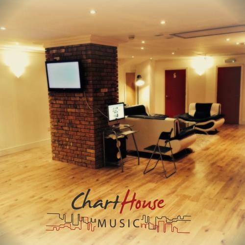 ChartHouse Music's avatar