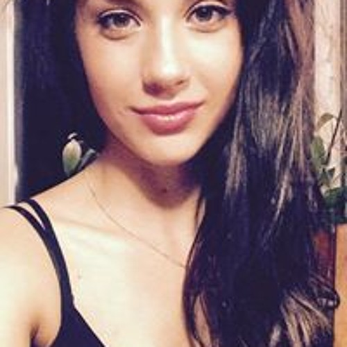 Rebecka Solve's avatar
