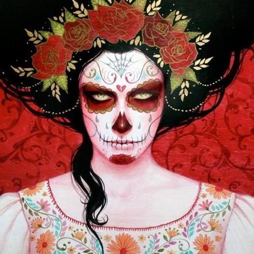 Ingrid Del Pozo's avatar