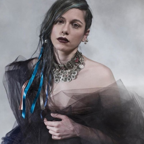 Sofia Sarri's avatar