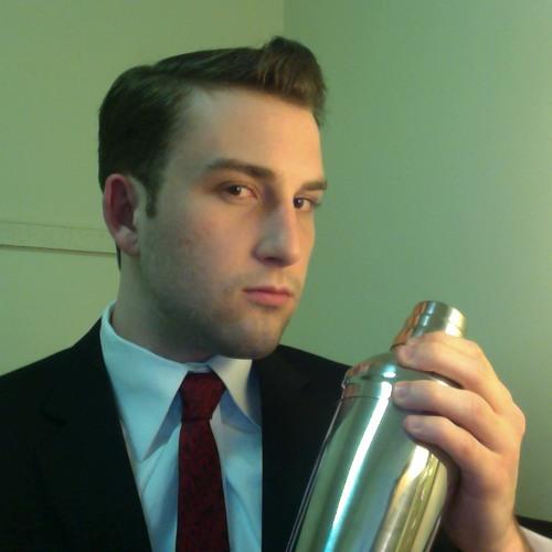 Alex Thomas's avatar