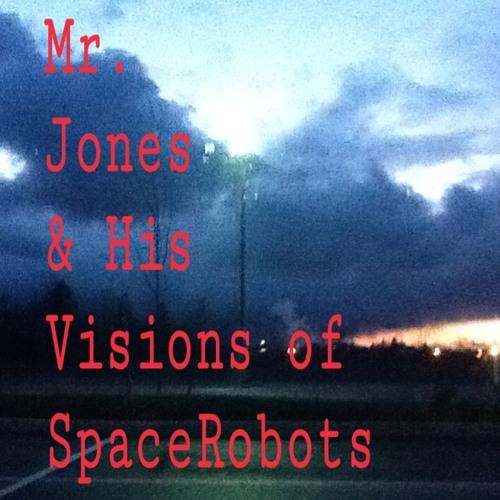 Jones and Robot Repost's avatar