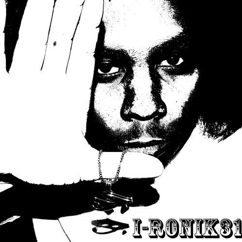 ironik313's avatar