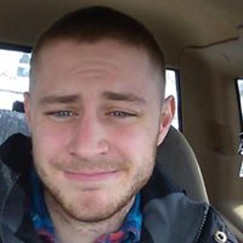 Alex DeGroot's avatar