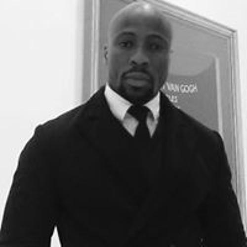Gbenga Adesanya's avatar