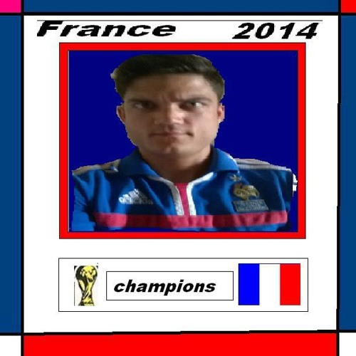 Felix Célard's avatar