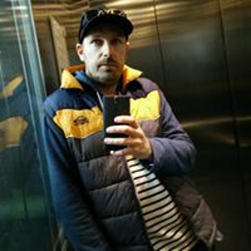 Andy Karf's avatar