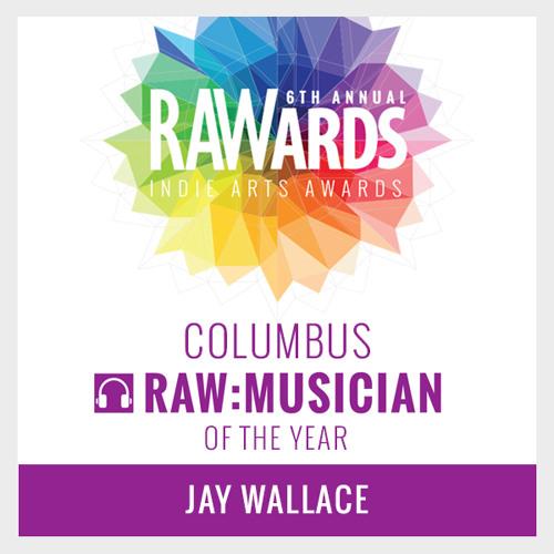 JayWallace's avatar