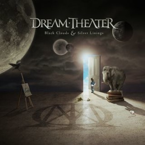Dream Theater's avatar