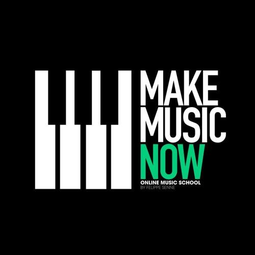 Make Music Now's avatar