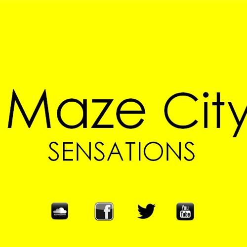 Maze City's avatar