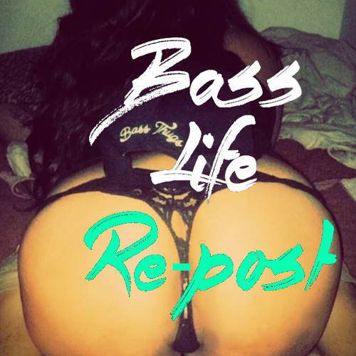 Bass Life Re-Post's avatar