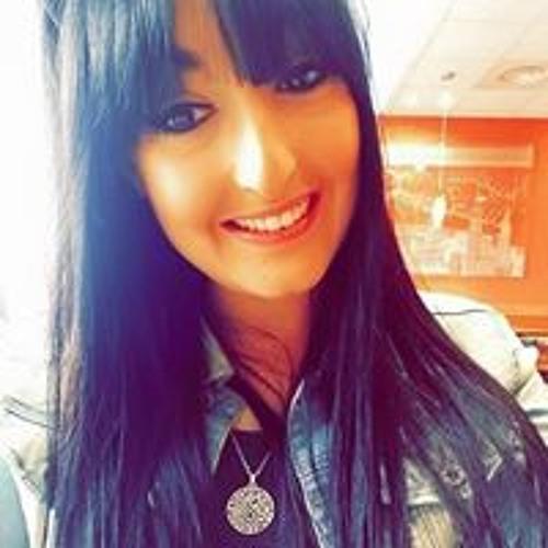 Jennifer Amandine Lucini's avatar