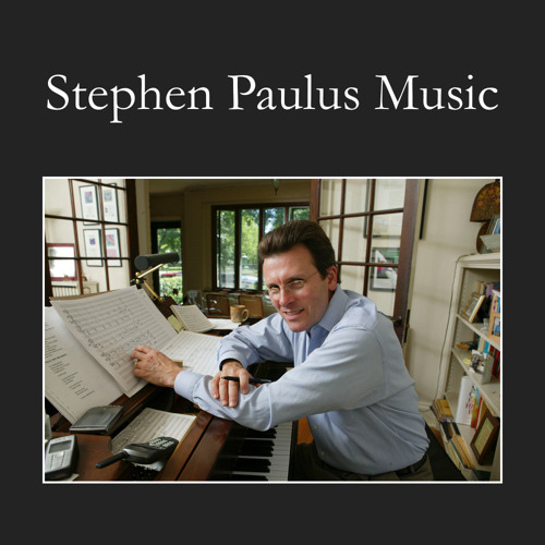 Stephen Paulus Music's avatar
