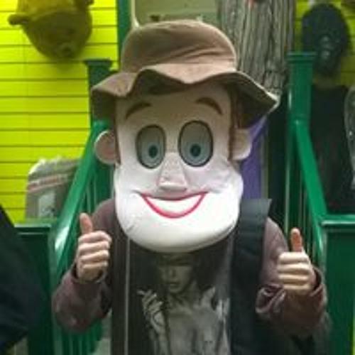 Ed Clarkson's avatar
