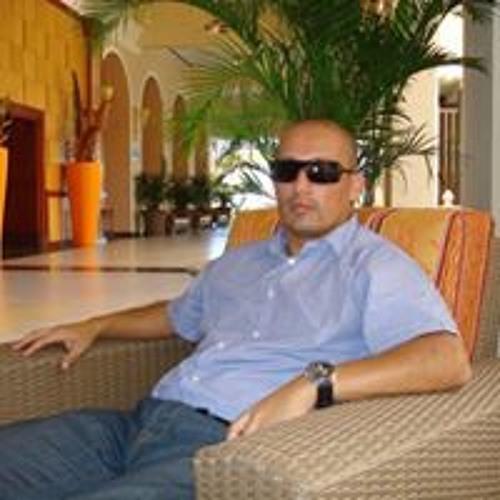 Hansel Rojas's avatar