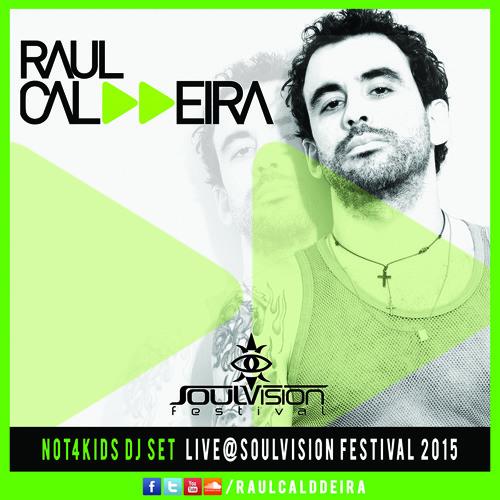 raulcalddeira's avatar