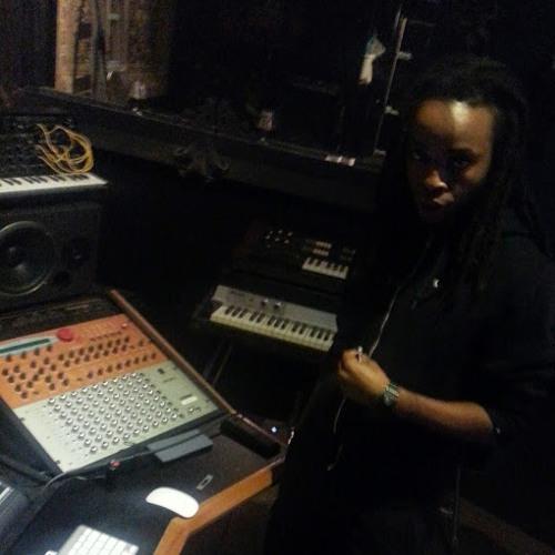 DJ SAMO's avatar