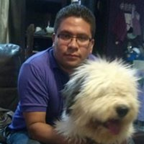 Oscar Rangel's avatar