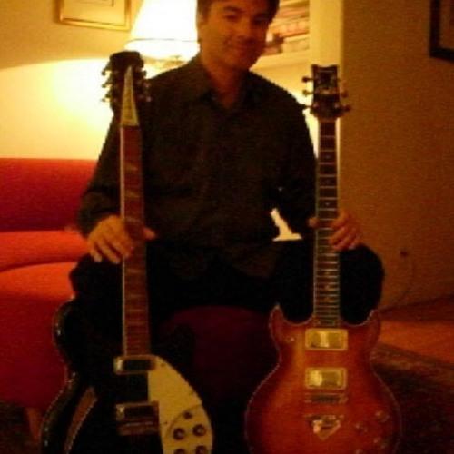 Randy Gollard's avatar