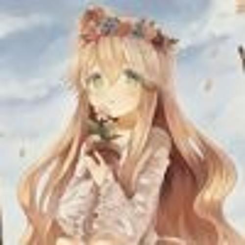 spark girl's avatar