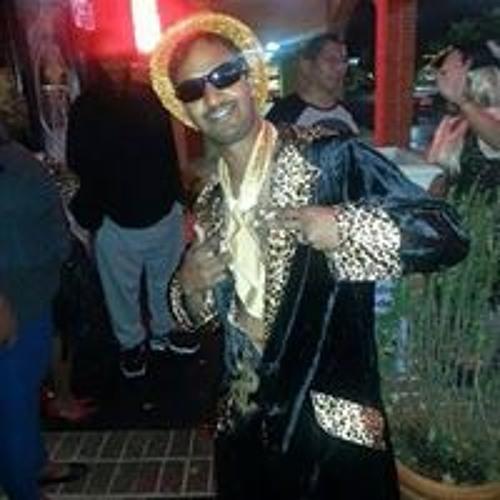 Randy Mohammed's avatar