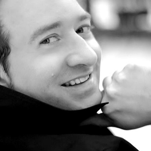 James Thomas Ryan's avatar