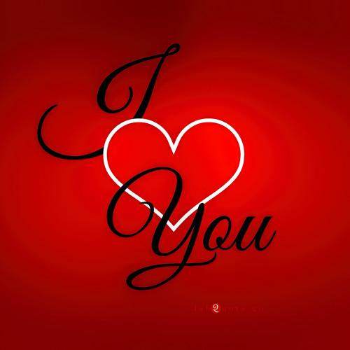 I Love U's avatar