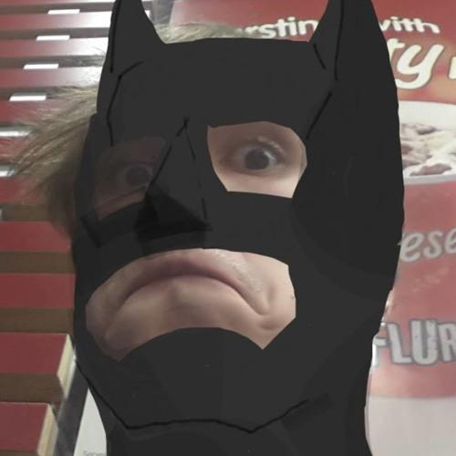 Callum Alexander Robinson's avatar
