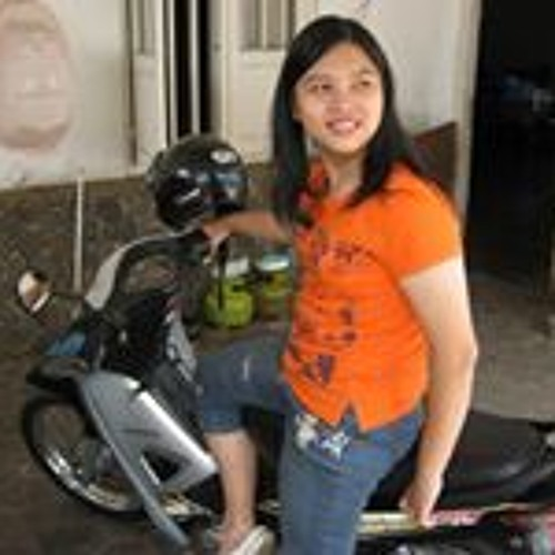 Vania Louise's avatar