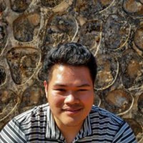 Norapat Kanasrinuwat's avatar