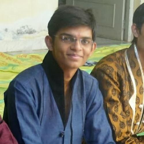 Rashmin Bhanderi's avatar