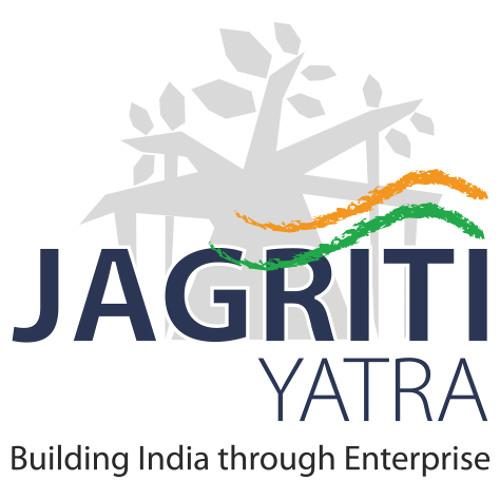 Jagriti Yatra's avatar
