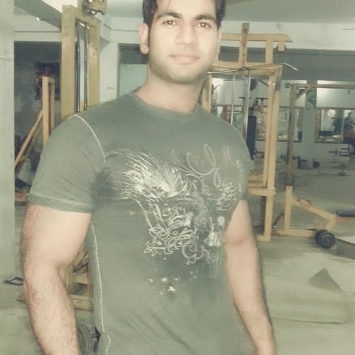 Usman Zakir66's avatar