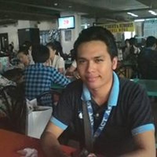 Jason Amorin del Rosario's avatar