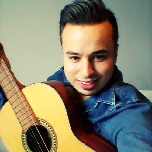 Yaco Charafo's avatar