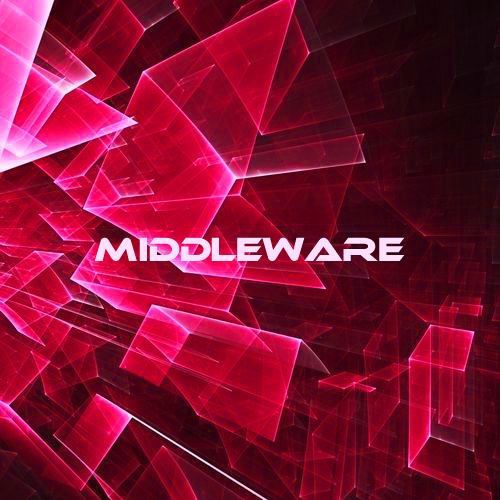 Middleware's avatar