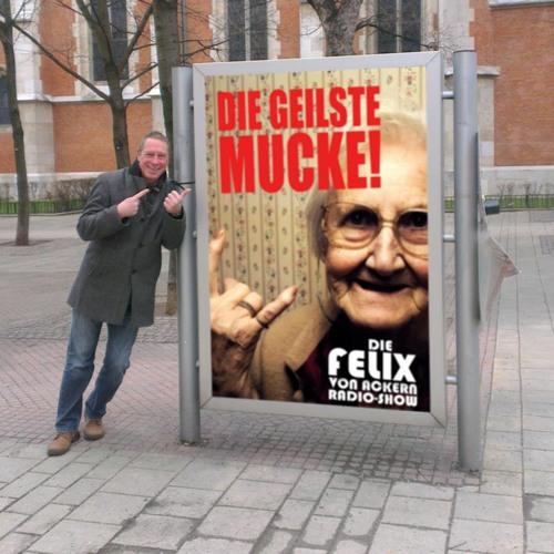 Die Felix von Ackern Radioshow - Best Of 2013