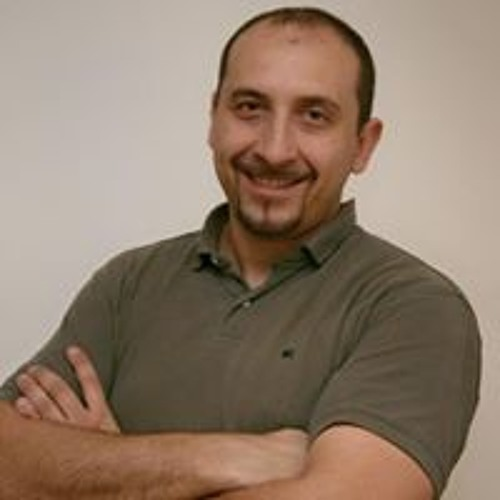 Thomas Dormeyer's avatar