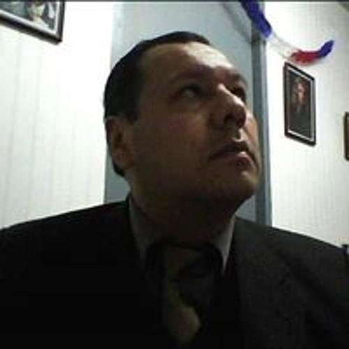 Cristián Marcos Castillo's avatar