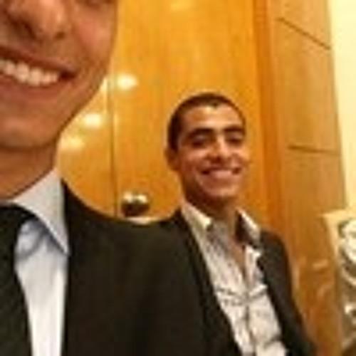 Omar Baccouche's avatar