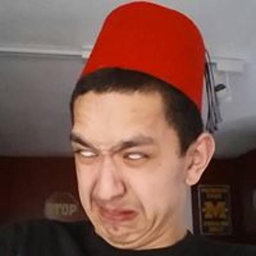 Matt Sanborn's avatar