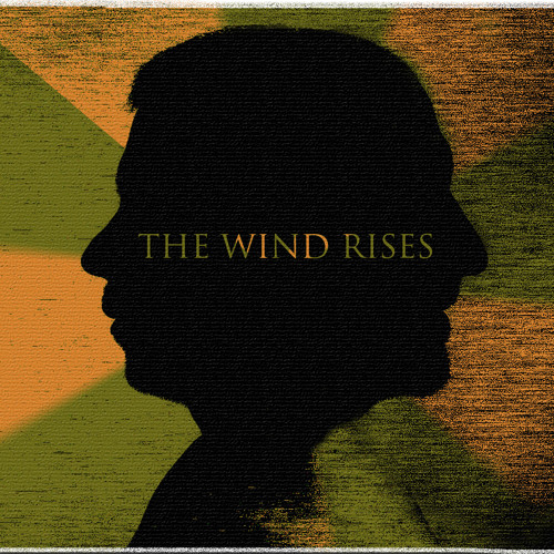 The Wind Rises Project's avatar