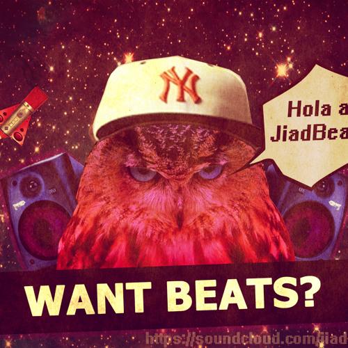 Jiad Beats's avatar