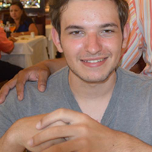 stefan majcher's avatar